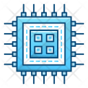 Cpu components Icon