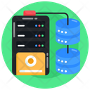 Cpu Database Icon