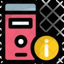 Cpu info Icon