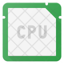 Cpu Microchip Icon