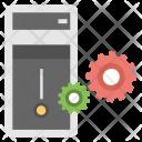 CPU Optimization Icon