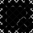 Cpu setting Icon