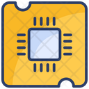 CPU Socket Icon