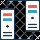 Data Exchange Server Icon