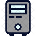 Cpu Tower Icon