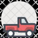 Cr Jeep Truck Icon