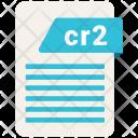 Cr 2 File Icon