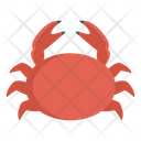 Crab Animal Pet Icon