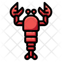 Aquatic Crab Claw Icon