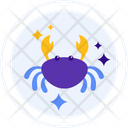 Crab Animal Wildlife Animal Icon