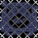 Sea Animal Seafood Icon