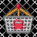 Crab Net Icon