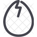 Crack Egg Icon