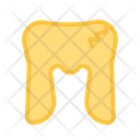 Tooth Medical Medicine Icon