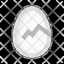 Crackd Egg Icon