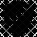Breachv Cracked Data Steal Icon
