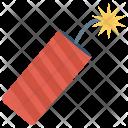 Celebration Fireworks Explosion Icon
