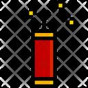 Cracker Party Celebration Icon