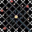 Cracker Sparkle Icon