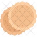 Cracker Cafe Candy Icon