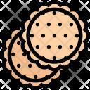 Cracker Candy Shop Icon
