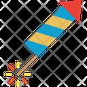 Crackers Firecrackers Celebration Icon