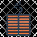 Dynamite Explosive Weapon Icon