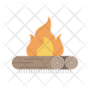 Cracking Fire Icon