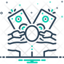 Crackling Icon