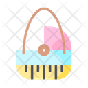 Cradle Baby Cradle Crib Icon