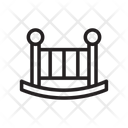 Pram Cradle Baby Icon