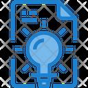Craetive File Icon