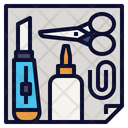 Craft Art Diy Icon