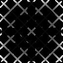Craftiness Symbol Icon