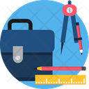 Crafting Tools Icon