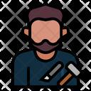 Craftsman Job Avatar Icon