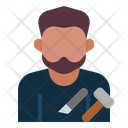 Craftsman Job Avatar Icon