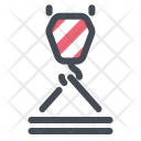 Crain Lift Container Icon