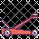 Crain Lift Car Icon