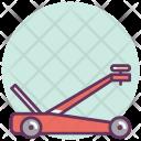 Crain Lift Service Icon
