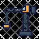 Crane Icon