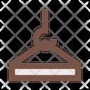 Crane Construction Icon