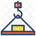 Hook Crane Project Icon