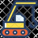 Crane Hook Project Icon