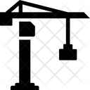 Crane Lift Material Lift Icon