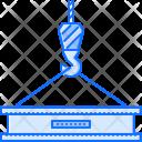 Crane Hook Beam Icon