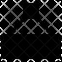 Crane Lifter Luggage Icon