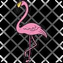 Sandhill Crane Crane Bird Heron Icon