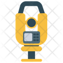 Commercial Scale Crane Scale Industrial Scale Icon