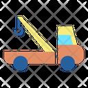 Icrane Icon
